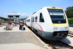 Croatian Railways (HZ) 7-123-014 (ARDcoasters) Tags: 7123014 hz split croatia croatianrailways tilting train dmu dieselmultipleunit