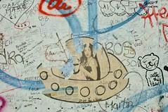 (barbieri simone) Tags: simonebarbieri 35mm berlin wall amywinehouse art street space graffiti archive 2011