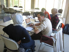 Arabic Conversation Hour 10-18-2018 (4)