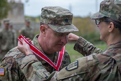 181013-A-PC761-1052 (416thTEC) Tags: 372nd 372ndenbde 397th 397thenbn 416th 416thtec 863rd 863rdenbn army armyreserve engineers fortsnelling hhc mgschanely minneapolis minnesota soldier usarmyreserve usarc battalion brigde command commander commanding historic
