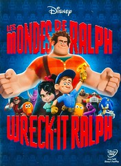 Wreck-It Ralph [DVD] (Vernon Barford School Library) Tags: richmoore philjohnston johncreilly sarahsilverman jackmcbrayer janelynch arcade arcades game games videogames hero heroes animation animated adventure comedy drama 2012 disney vernon barford library libraries new recent video videos film films junior high middle school covers cover videocase videocases dvd dvds dvdcase dvdcases fiction fictional movie movies motionpicture motionpictures featurefilms
