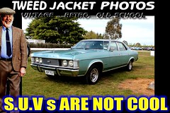 SUVs R Not Cool part 2 Tweed Photos 2018 (Ban Long Line Ocean Fishing) Tags: nz kiwi tweedjacketphotos tweed houndstooth wool cap mens dapper gentlemens ride run distinguished country harris yorkshire man older vintage retro oldschool menstweedcap menstweedjacket manwearingtweedjacket coat blazer cavalrytwilltrousers cheesecutter uk british english scottish 100 textile wovenmade