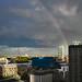 Double the rainbow!