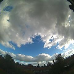 Bloomsky Enschede (October 22, 2018 at 12:12PM) (mybloomsky) Tags: bloomsky weather weer enschede netherlands the nederland weatherstation station camera live livecam cam webcam mybloomsky