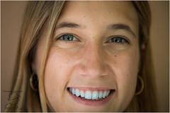 Maria (ermannobraghiroli) Tags: 肖像画 ritratto retrato portrait woman closeup smile 肖像 retrat