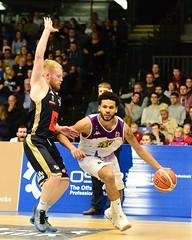 DSC_4450 (grahamhodges3) Tags: basketball londonlions glasgowrocks bbl emiratesarena glasgow