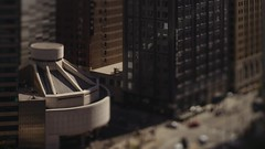 Seventeenth Church of Christ, Scientist (Jovan Jimenez) Tags: 330nwabashave suite1500 chicago il sony a6500 nikon series e seventeenth church christ scientist tiltshift alpha ilce 6500 video timelapes motion city miniature seriese eseries 50mm f18 pancake lens manual manuallens vintagelens oldlens retrolens adapted adaptedlens adaptedlenses ais classiclens classiclenses