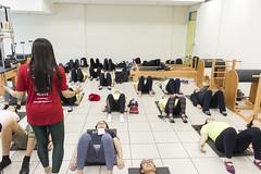 "VI Congresso Brasileiro de Pilates • <a style=""font-size:0.8em;"" href=""http://www.flickr.com/photos/143194330@N08/45524063931/"" target=""_blank"">View on Flickr</a>"