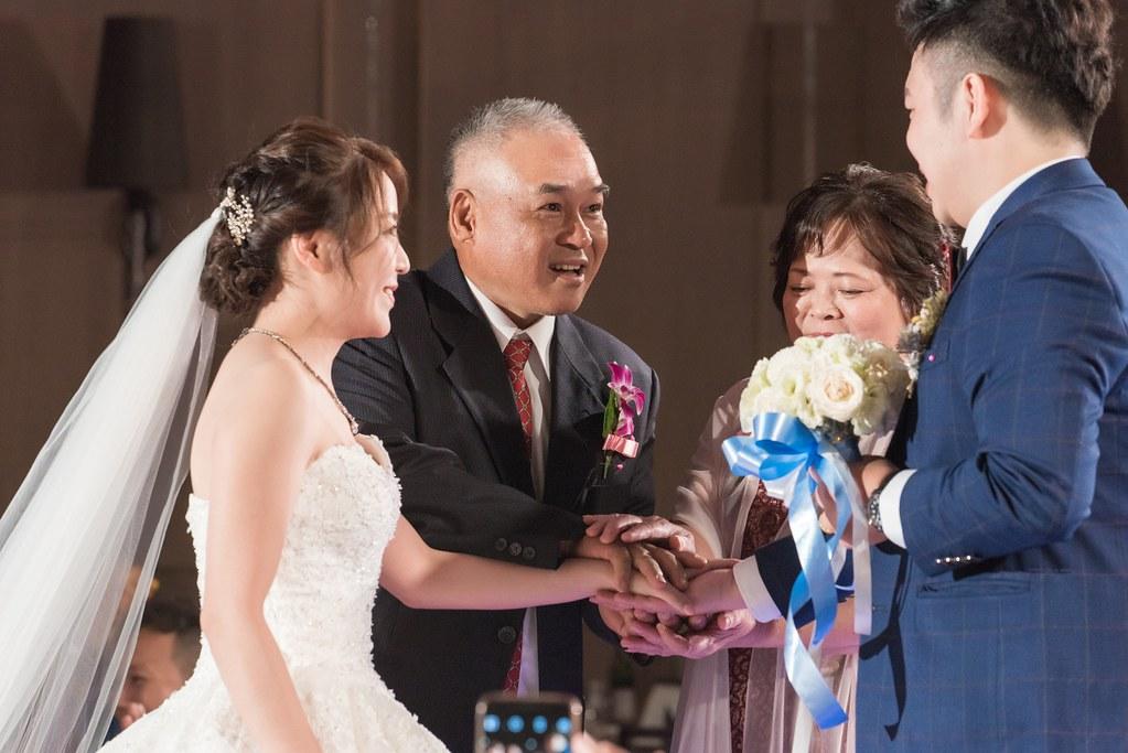 伯特婚禮攝影-677