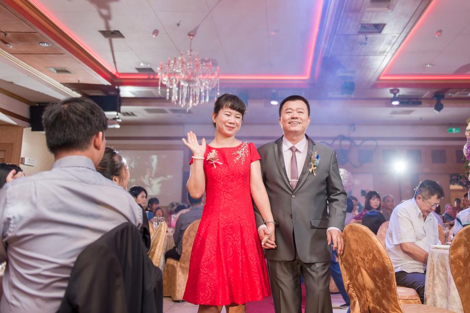 台南婚攝 海中寶料理餐廳 滿滿祝福的婚禮紀錄 W & H 084
