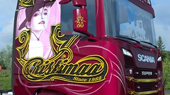 Ristimaa Madonaa Concept art (Cyberrior Paintjobs) Tags: custom trucks transport trailers eurotrucksimulator euro ets2mp ets2 game paintjobs games company cyberrior v vabis indonesia skin danish screenshot danmark scadinavia ups ristimaa madonaa ristimaamadonaa