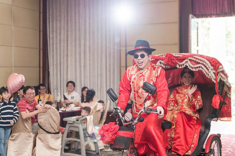 婚攝 雲林劍湖山王子大飯店 員外與夫人的幸福婚禮 W & H 116