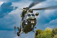 DSC_8387 (www.dawe-photo.cz) Tags: w3a sokol medical services helicopter military czech czechairforce poland swidnik pzl pzlswidnik agustawestland nato days 2018 natodays2018 dnynato2018 ostrava lkmt