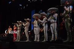 Homenaje a la música mexicana