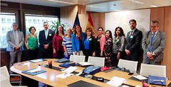 SOCIEUX+2017-03 Study Visit México-Madrid