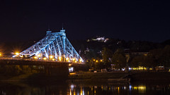 Dresden at night (horge) Tags: sonyalpha58 night dresden