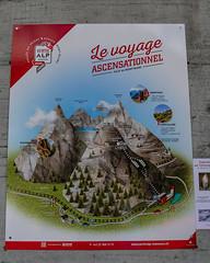 Lac d'Emosson 09 July 2018 (62) (BaggieWeave) Tags: switzerland finhaut valais ch emossontouristtrain funicular chatelard montblanc