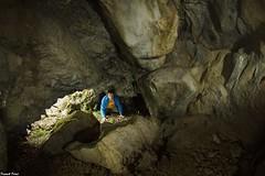 Grotte du haut de la Cascade du Pont du Diable - Crouzet Migette(inedit) (francky25) Tags: grotte du haut de la cascade pont diable crouzet migetteinedit franchecomté doubs explo prospection gcpm