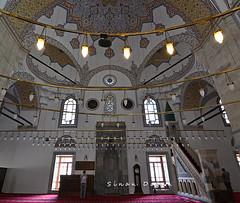 Konya Selimiye Camii (Sinan Doğan) Tags: konyaselimiyecamii konya konyagezilecekyerler konyafotoğrafları turkey mosque gezi travel anadolu