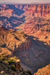 Navajo Point at The Grand Canyon (Gordon Magee) Tags: grandcanyon navajopoint nationalpark