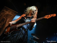 Female Metal Event 2018 (Kitty van de Waart concert and music photography) Tags: femalemetalevent femalefrontedmetal meal metal metalmusic marcelabovio annmyguard leecher concert concertphotographer concertphotography music musicphotography singer singers singing