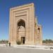 Turabek Khanum Mausoleum (1)