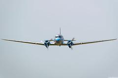 HA-LIX (Andras Regos) Tags: aviation aircraft plane fly airport spotter spotting lhbs lisunov li2 prop