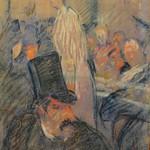 ???, musée Montmartre, rue Cortot, Paris XVIIIe, France. thumbnail