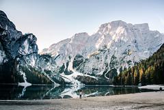 Lago di Braies (Mikel.L.Ruiz) Tags: lago di braies italia dolomites italy mikellruiz 2018