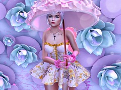 I don't fit into any stereotypes. And I like myself that way. (Yuna.Styles) Tags: maitreya fashion bloggingsl catwahead love candydoll epiphanyevent gacha rainy magikahair