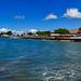 Seawall at Lahaina