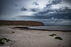 Helgoland Beach (vmonk65) Tags: helgoland insel nikon nikond810 nordsee island northsea