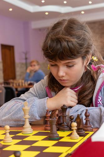 Grand Prix Spółdzielni Mieszkaniowej w Szachach Turniej VII-15