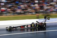 Top Fuel Dragster_3576 (Fast an' Bulbous) Tags: nitro drag race car vehicle automobile santa pod fast speed power acceleration motorsport nikon