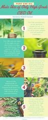 Make Use of Only High Grade CBD Oil (sunshineglobalcavinol) Tags: high grade hemp oil