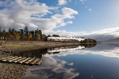 Black 5 No. 45212 - Loch Eil Outward Bound (Jonathon Gourlay) Tags: