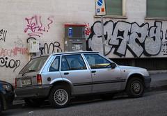 1992 Opel Corsa 1.2i GL (rvandermaar) Tags: 1992 opel corsa 12i gl opelcorsa a corsaa opelcorsaa vauxhall nova rvdm