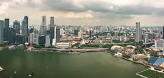 Singapore 2018 (Thunder1203) Tags: lightroom hdrpanorama australia holidays malaysia quantas samsunggalaxys9 singapore sonyrx10m4 clouds flying hdr horizon melbourne sky travel