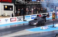 Nitro Funny Car_3580 (Fast an' Bulbous) Tags: nitro drag race car vehicle automobile santa pod fast speed power acceleration motorsport nikon