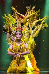 DAG_8933r (crobart) Tags: thousand hand bodhisattva eyes yate dance acrobatic team chinese china canadian national exhibition cne 2018 toronto