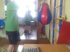 flip_on_the_rings+FUNNY (Nikita Tretyak) Tags: fun haha coup training nikita