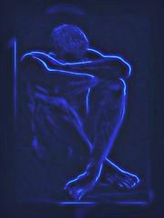 2018-09-24_10-27-59 (Peter_678) Tags: nackt blau neon blue photolab
