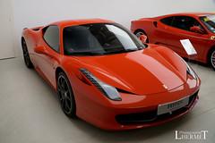 20180718 - Mulhouse - Modena Motors - Ferrari 458 Speciale - Ferrari 458 Italia - S(1448) (Lhermet Photographie) Tags: ferrari ferrari458 mulhouse sel18105f4 sonya6000 modenamotors sony sonyilce6000