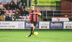 Lewes 3 Worthing 4 03 10 2018-27.jpg (jamesboyes) Tags: lewes worthing sussex football soccer fussball calcio voetbal amateur bostik isthmian goal score celebrate tackle pitch canon 70d dslr