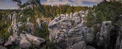 Peñazcos (Don César) Tags: czechrepublic českárepublika republicacheca europe europa prachov rocks piedras roca parque park nature naturaleza stones tourism panorama