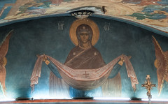 14 октября 2018, Покров Пресвятой Богородицы / 14 October 2018, The Intercession of the Theotokos (Moscow Theological Academy) Tags: academy ambrose abstract background student symbol mda style sign moscow jesus bishop emblem orthodox cross priest prayer photo procession mpda graphic monk holy christ church god theological theology theotokos nun flickr liturgy rector icon institute
