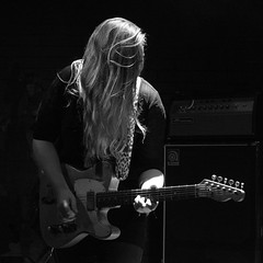 Joanne Shaw Taylor (Chris Galvin Photography) Tags: joanneshawtaylor jst blues guitarist rockphotography