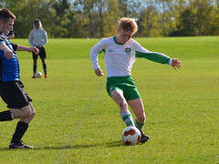 20181021 U16B 24 (Cabinteely FC, Dublin, Ireland) Tags: 2018 20181021 cabinteely cabinteelyfc markscelticfc ddslu16b kilboggetpark dublin ireland football soccer 2002