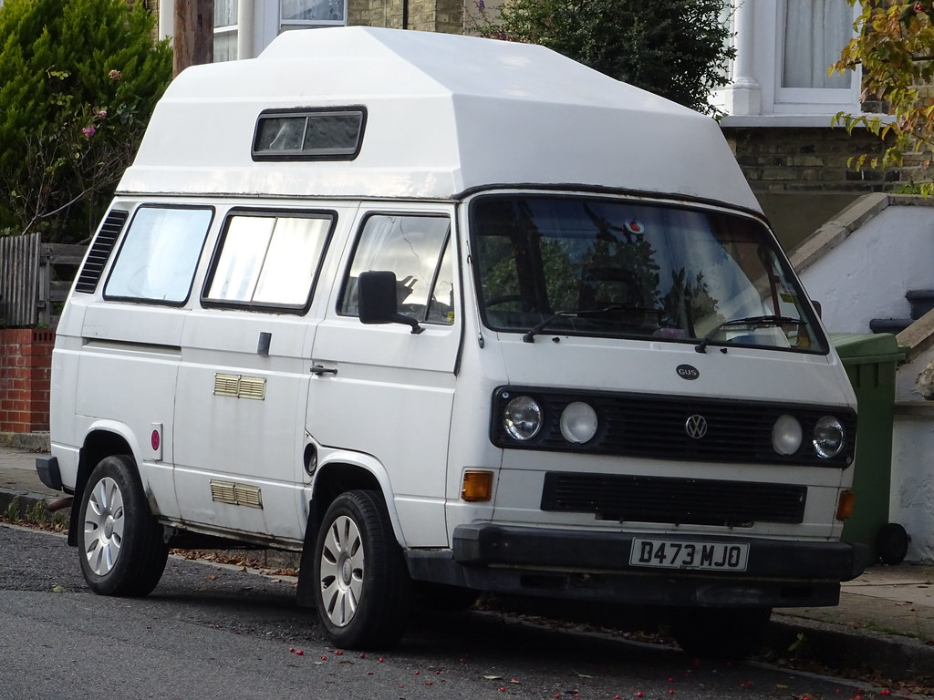 The World's Best Photos of dormobile and van - Flickr Hive Mind