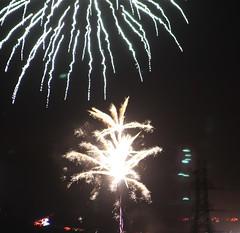IMG_2401 (lesleydoubleday) Tags: meltonmowbray meltonboroughscenes fireworks twinlakes
